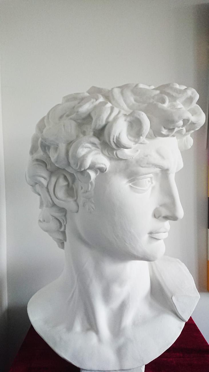 Sculpture - Gloria Stetbay, Artiste Plasticienne - Peinture