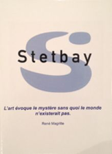 Catalogue Gloria Stetbay Collection Les Turquoises